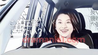 ホンダ フリードの(2019)CM女優は誰?【東出昌大と共演しているのは小池栄子】