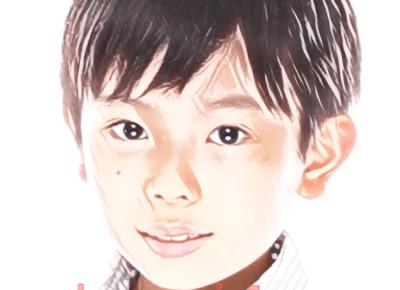 【ニッポンノワール出演】田野井健(たのいけん)子役のドラマでの演技力はどうなの?