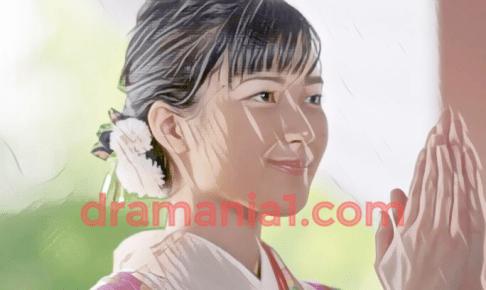 日枝神社(2020年)初詣のCM女優(女性)は誰?