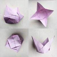 Papierschälchen Galore