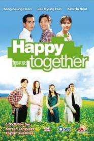 Happy Together (1999)