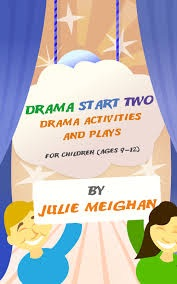 Role playing stories – Drama Start