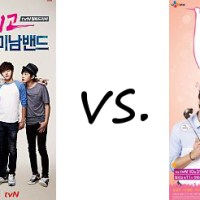 Battle! Which Kdrama Is Better?