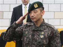 DWASOK Rain Military