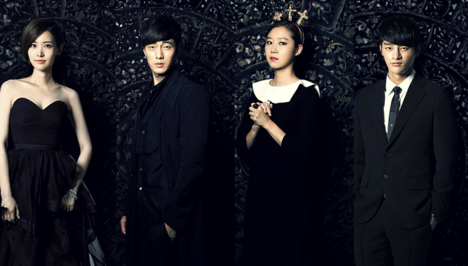 The Maknae S Journey Through The Classics Master S Sun Dramas With A Side Of Kimchi