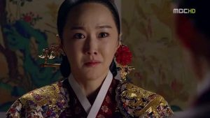 Jen and Karie's Delightful Repartee: The Moon Embracing the Sun