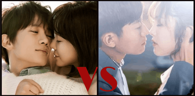 A Seven Faced Man | Dramas with a Side of Kimchi