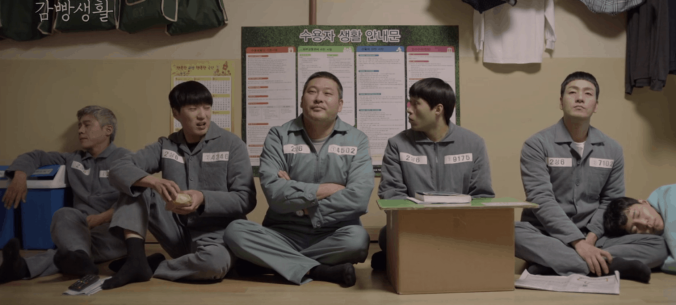 Prison Playbook: Episode 3 | Dramas with a Side of Kimchi
