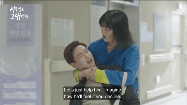 A Poem A Day, Episode 7-8 Recap | Dramas with a Side of Kimchi