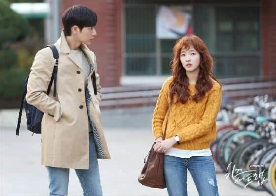 Original vs Remake: Cheese In the Trap | Dramas with a Side of Kimchi