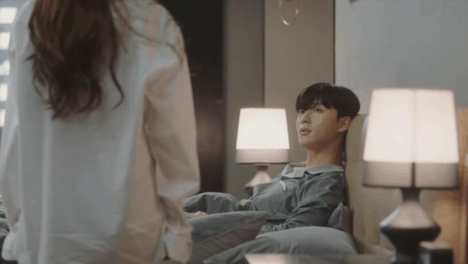 download drama korea why secretary kim ep 13