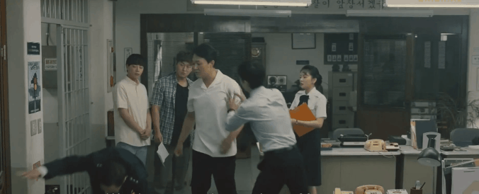 Life on Mars Episode 13 Recap | Dramas with a Side of Kimchi