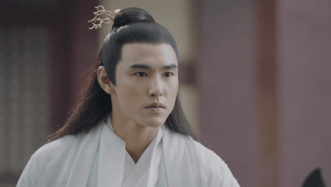 Legend of Fuyao Episodes 33- 40: A Chatty Recap | Dramas with a Side