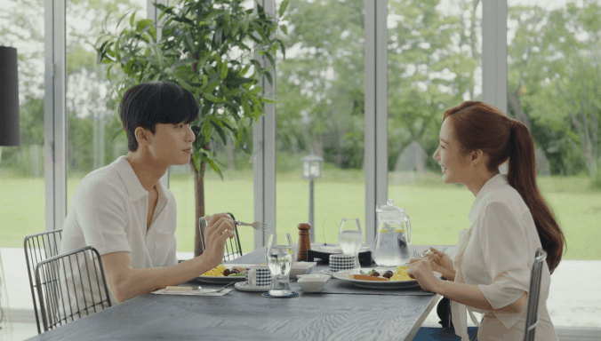 What's Wrong with Secretary Kim Episode 12: Never alone | Dramas