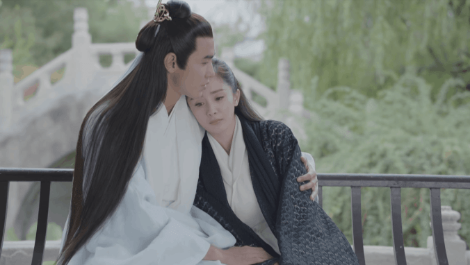 Legend of Fuyao | Dramas with a Side of Kimchi