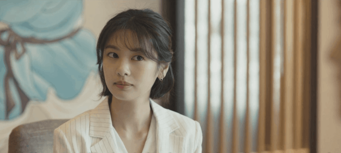 The Smile Has Left Your Eyes Episode 2 Recap | Dramas with a