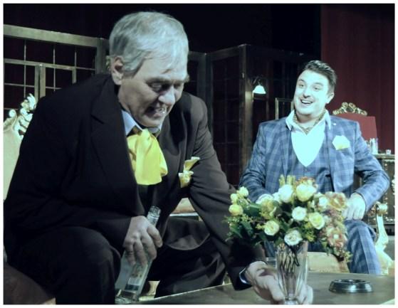 """Sursa: Teatrul Dramatic """"Fani Tardini"""""""