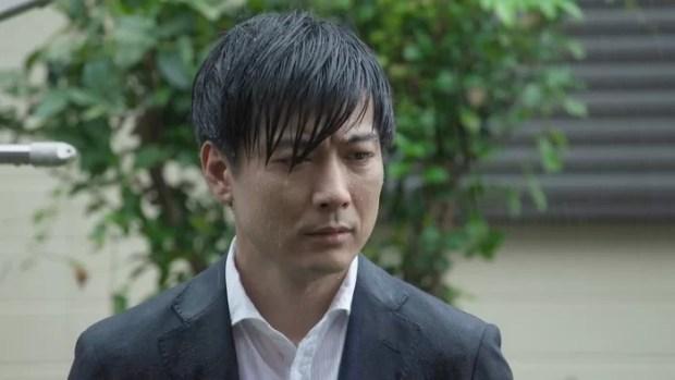 雨が降ると君は優しい第2話依存症の妻を演じる佐々木希