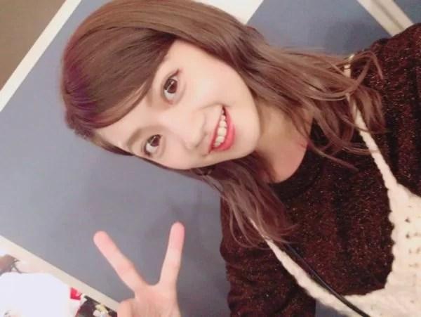 「中山星香さん(kissbee)可愛いラーメン屋さんがテレビに登場!!!」のアイキャッチ画像