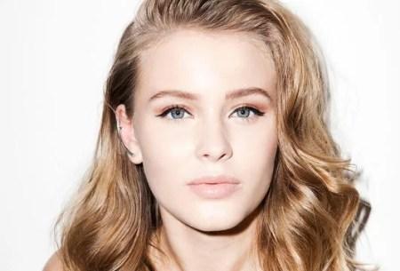 ザラ・ラーソン「Zara Larsson 」かわいいスウェーデン生まれの新星人気歌手