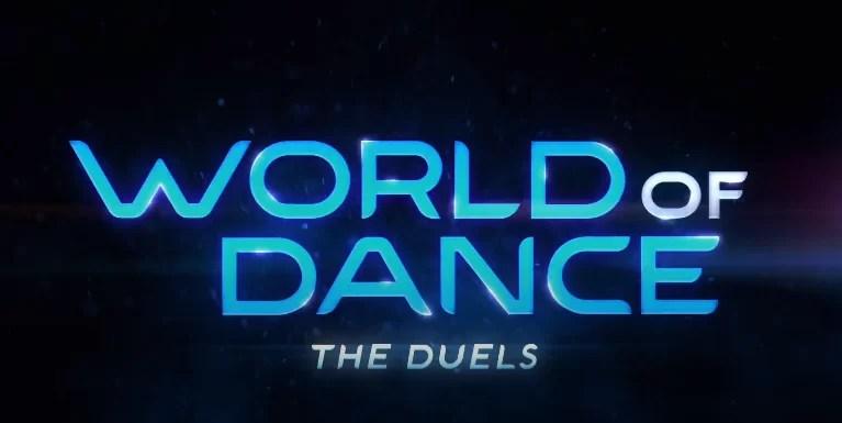 「World of Dance(ワールド・オブ・ダンス) the duels(決戦)2 ハイライトシーン」のアイキャッチ画像