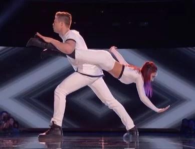 「World of Dance(ワールド・オブ・ダンス)2018シーズン2qualifiers(予選7)」のアイキャッチ画像