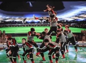「ワールドオブダンス2019年シーズン3Duels2はホットなジュニアチーム対決」のアイキャッチ画像
