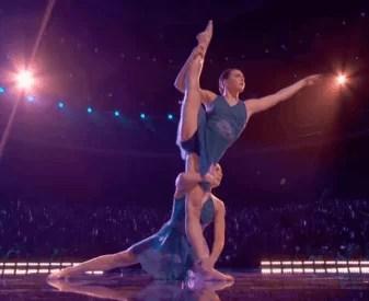 「NBCワールドオブダンス2019年シーズン3(予選1)が始まった。」のアイキャッチ画像