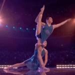 NBCワールドオブダンス2019年シーズン3(予選1)が始まった。