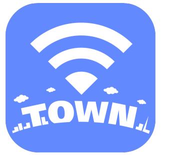 「フリーWi-Fiを簡単に(タウンWi-Fi)で快適ネット!!」のアイキャッチ画像