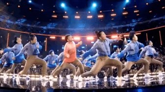 「ワールドオブダンス2019シーズン3(CUT)ジュニアチーム編」のアイキャッチ画像