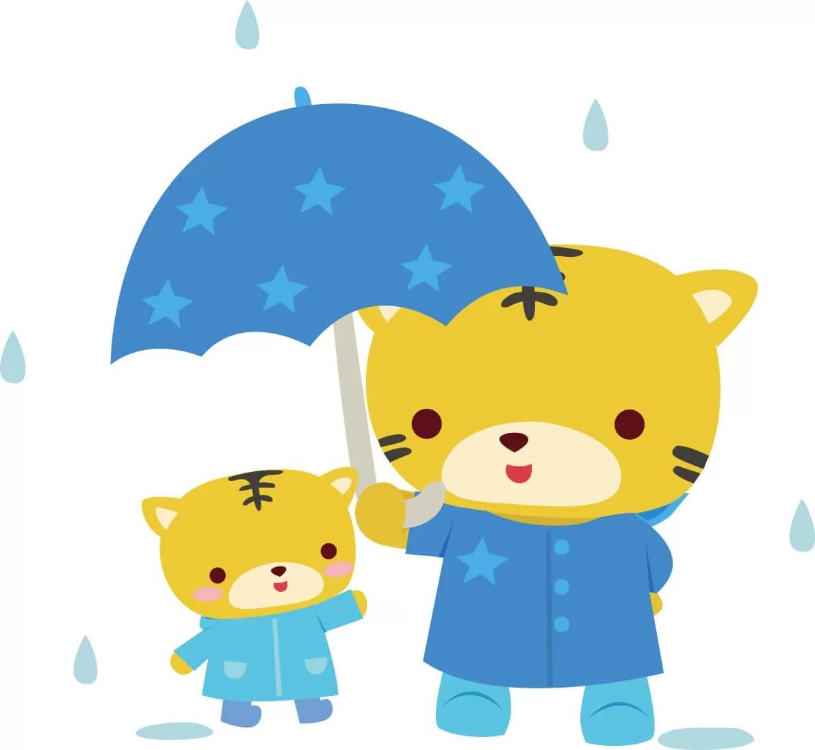 「梅雨の休日は、室内で好きな事を好きなだけして過ごす!ベストは?」のアイキャッチ画像