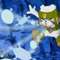 Anime: Digimon Frontier - Episode 3 Summary
