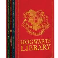 News: The Hogwarts Library Box Set