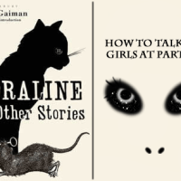 Book: How To Talk To Girls At Parties (Coraline & Other Stories) Review