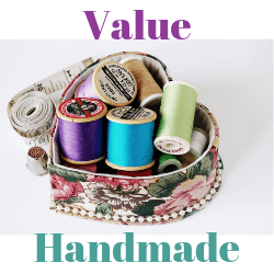 The value of handmade