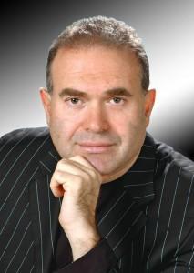 Alexander Mardan, playwright