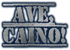 Ave, Caino! Play by Yiri Tabachnikov