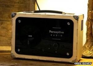 Perceptive Radio