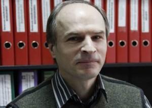 Kostyantyn Solovienko, playwright