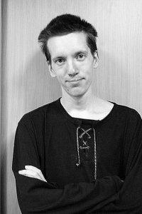 Anton Romanov, Ukrainian Theatre Director