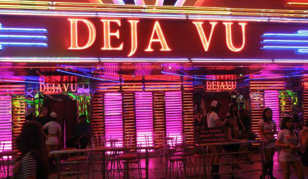 Dundee Deja Vu Nightclub Changes Hands