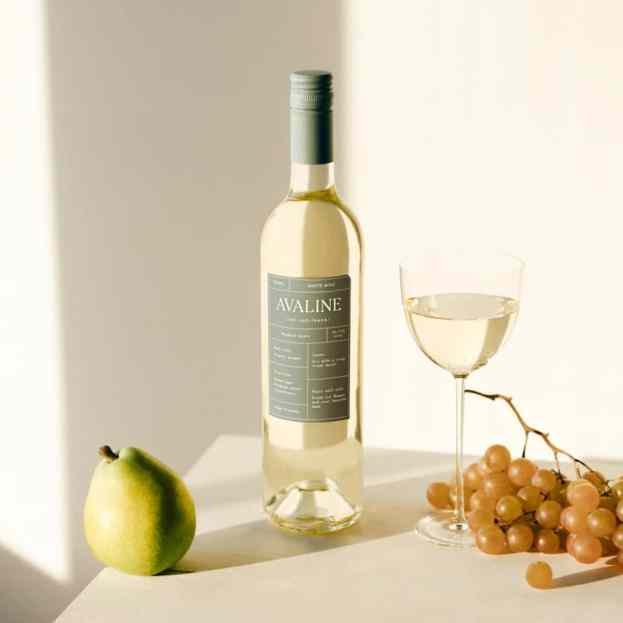 Avaline White Wine | Cameron Diaz Wine | Shop Online - DramStreet.com