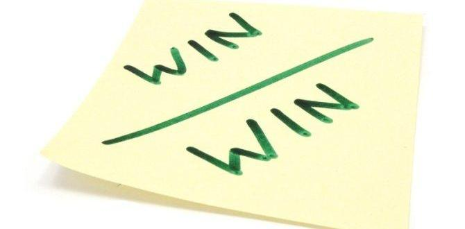 Принцип win-win