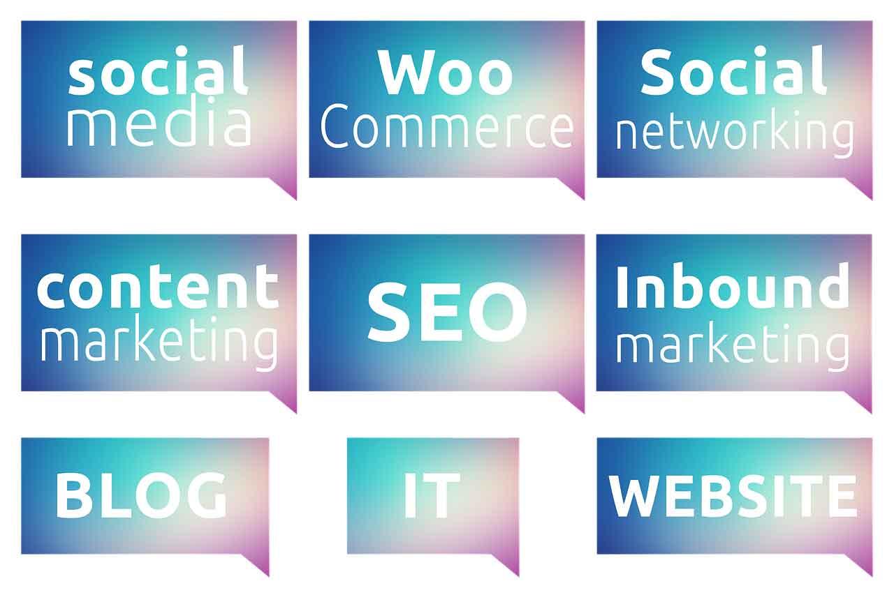 Контент-маркетинг для продвижения бизнеса в интернете