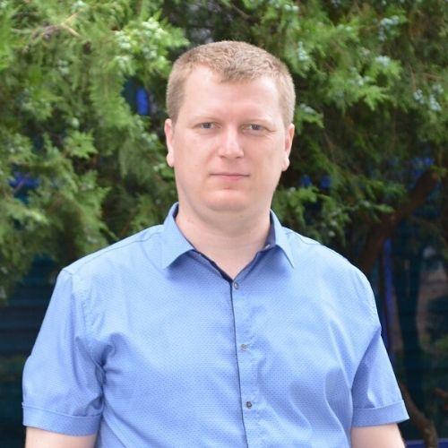 Автор Блога-Рекламист со стажем
