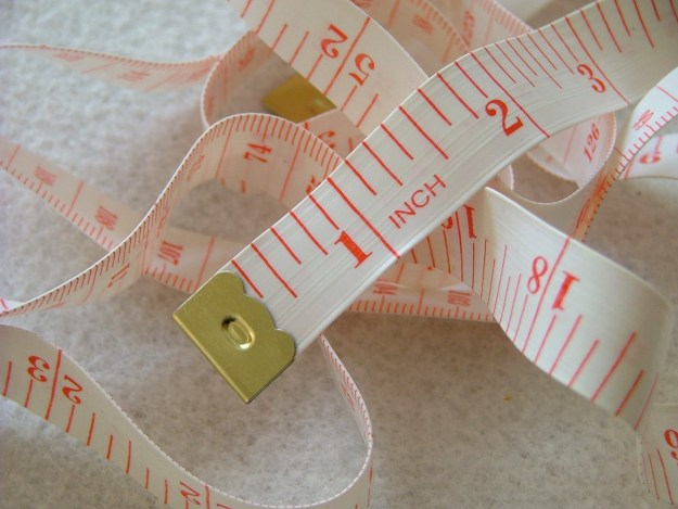 Get rid of your weight loss blockers and find reasons to love your measuring tape again. © Ragne Kabanova | Dreamstime Stock Photos