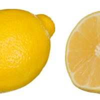 Benefits of Lemon Water for Liver, Gallbladder and Energy
