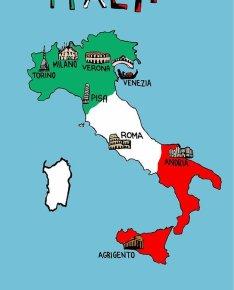wijnland Italië