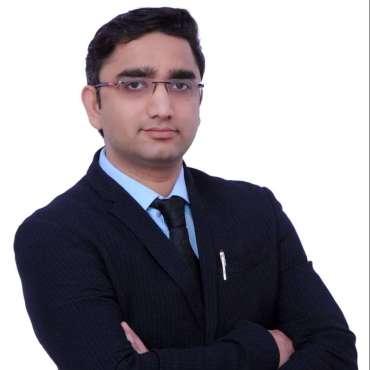 Dr Ankit Gupta